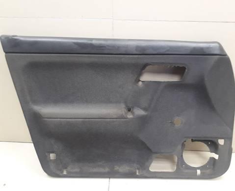 Обшивка двери для Lada 2112