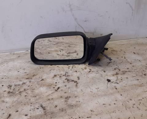Зеркало заднего вида боковое левое для Lada 2112