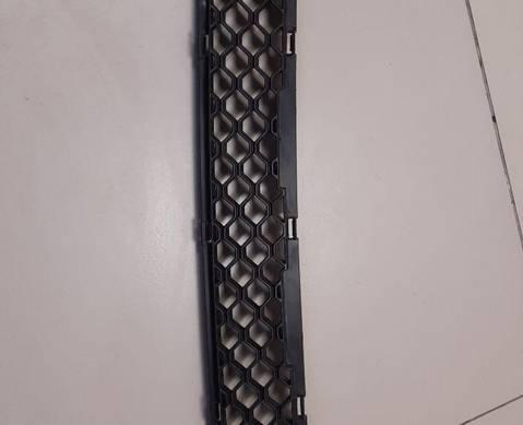 S2803112 Решетка в бампер центральная для Lifan X60 (с 2011)