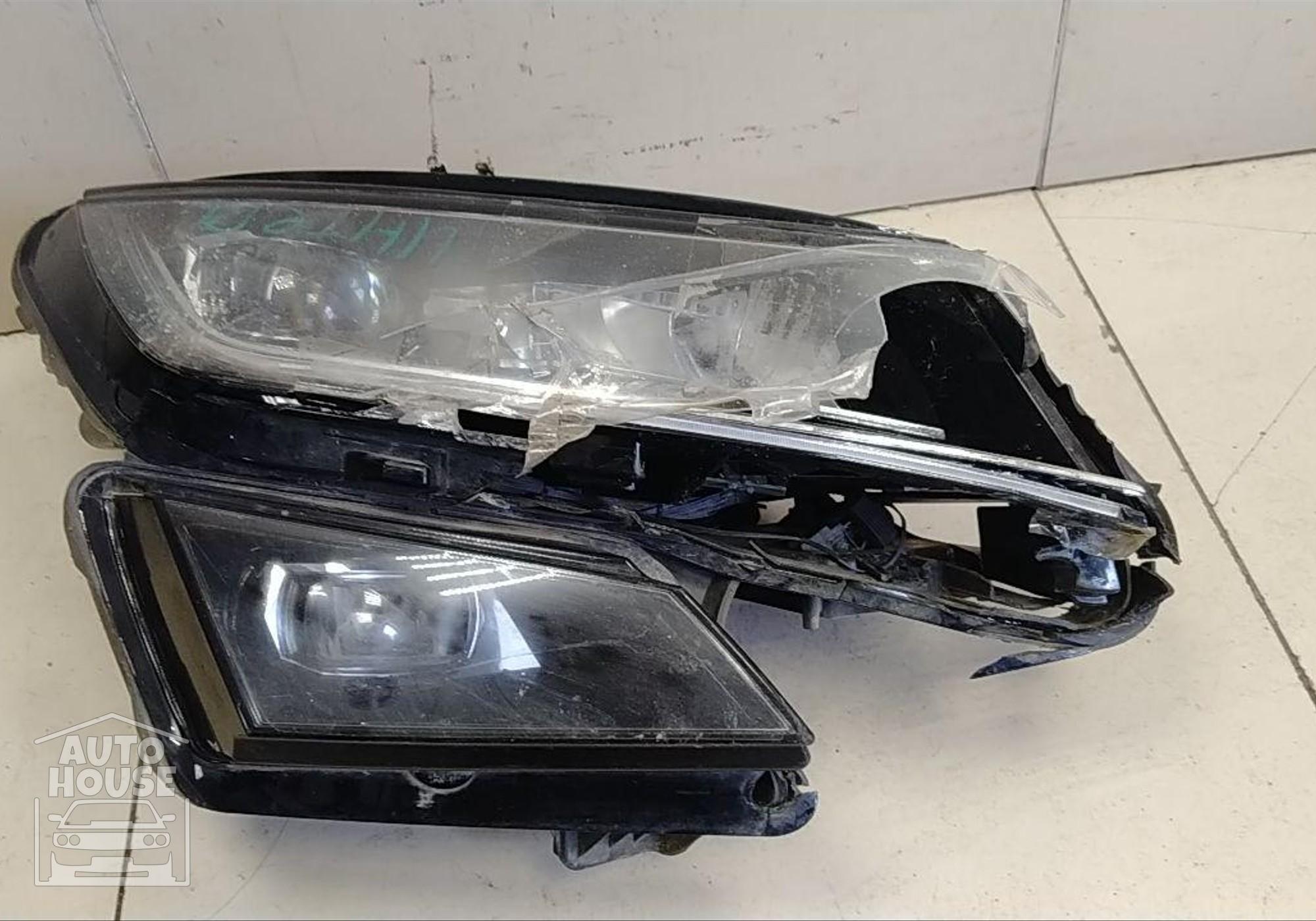 567941016F Фара правая для Разные Автомобили