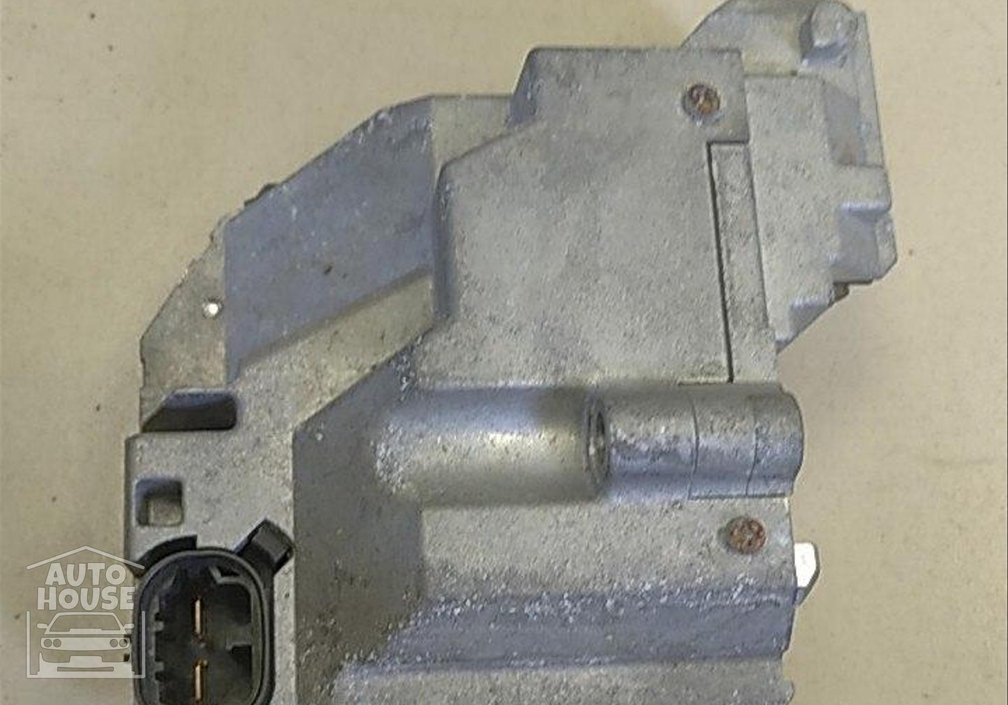 B8500EY41A Электронный блок для Nissan Qashqai I (с 2007 по 2013)