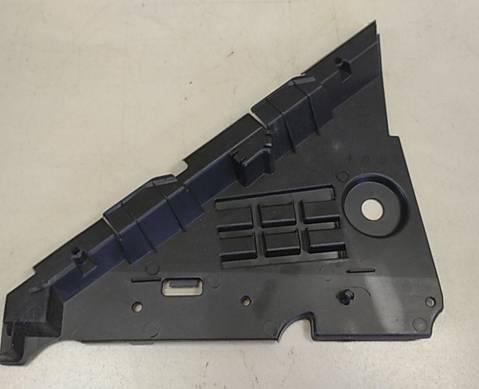 620244869R Защита переднего бампера правая для Lada XRAY (с 2015)