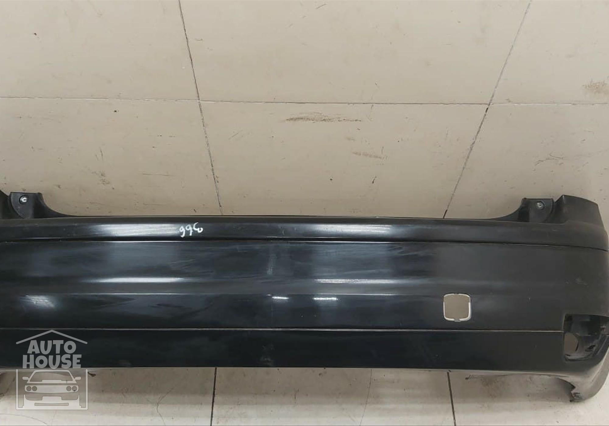 4M51A17906A Бампер задний для Ford Focus II (с 2004 по 2011)