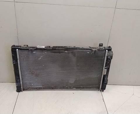 21902130000811 Радиатор системы охлаждения для Lada Granta (с 2011)