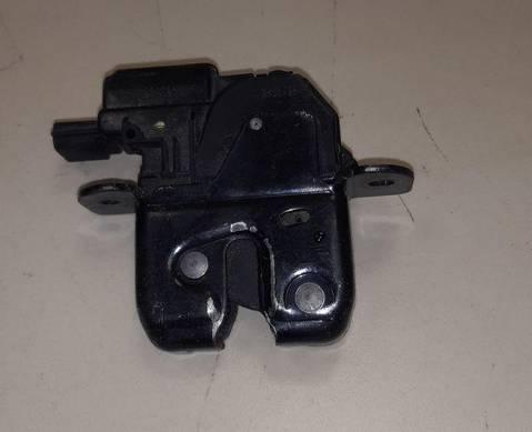 2190560601010 Замок багажника для Lada Granta (с 2011)