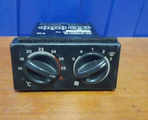 2110812802002 Блок управления отопителем для Lada 2112