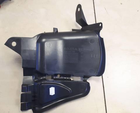 8200595798 Пыльник двигателя левый для Renault Sandero I (с 2007 по 2014)