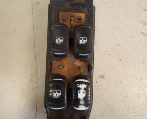 9357029050 Блок управления стеклоподъемниками для Hyundai Elantra J2/J3 (с 1995 по 2000)