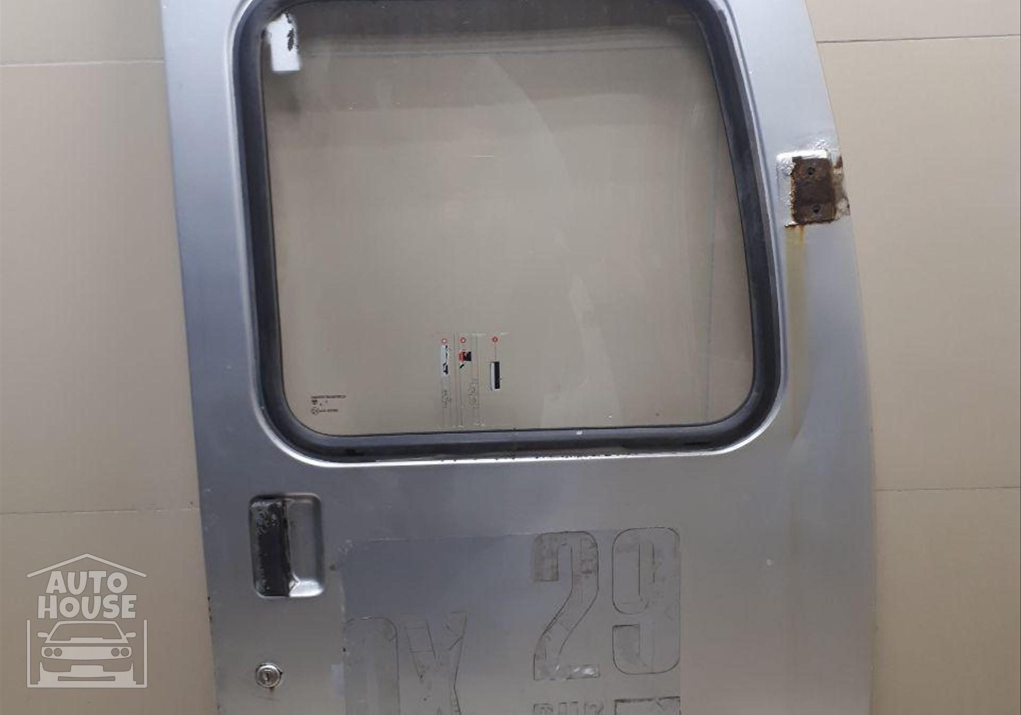 Дверь задняя правая для ГАЗ ГАЗель