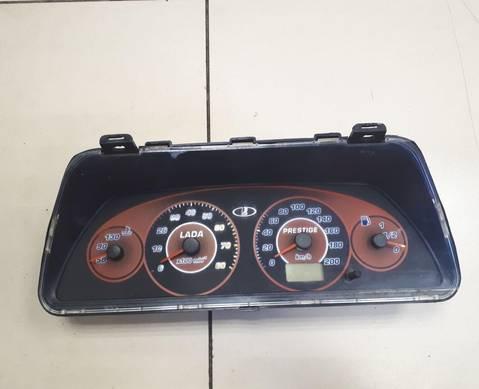 Панель приборов для Lada 2112