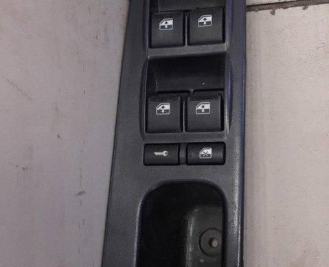 21703763080 Блок управления стеклоподъемниками для Lada Priora (с 2007)