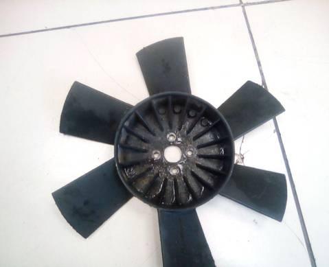 Вентилятор охлаждения для ГАЗ ГАЗель