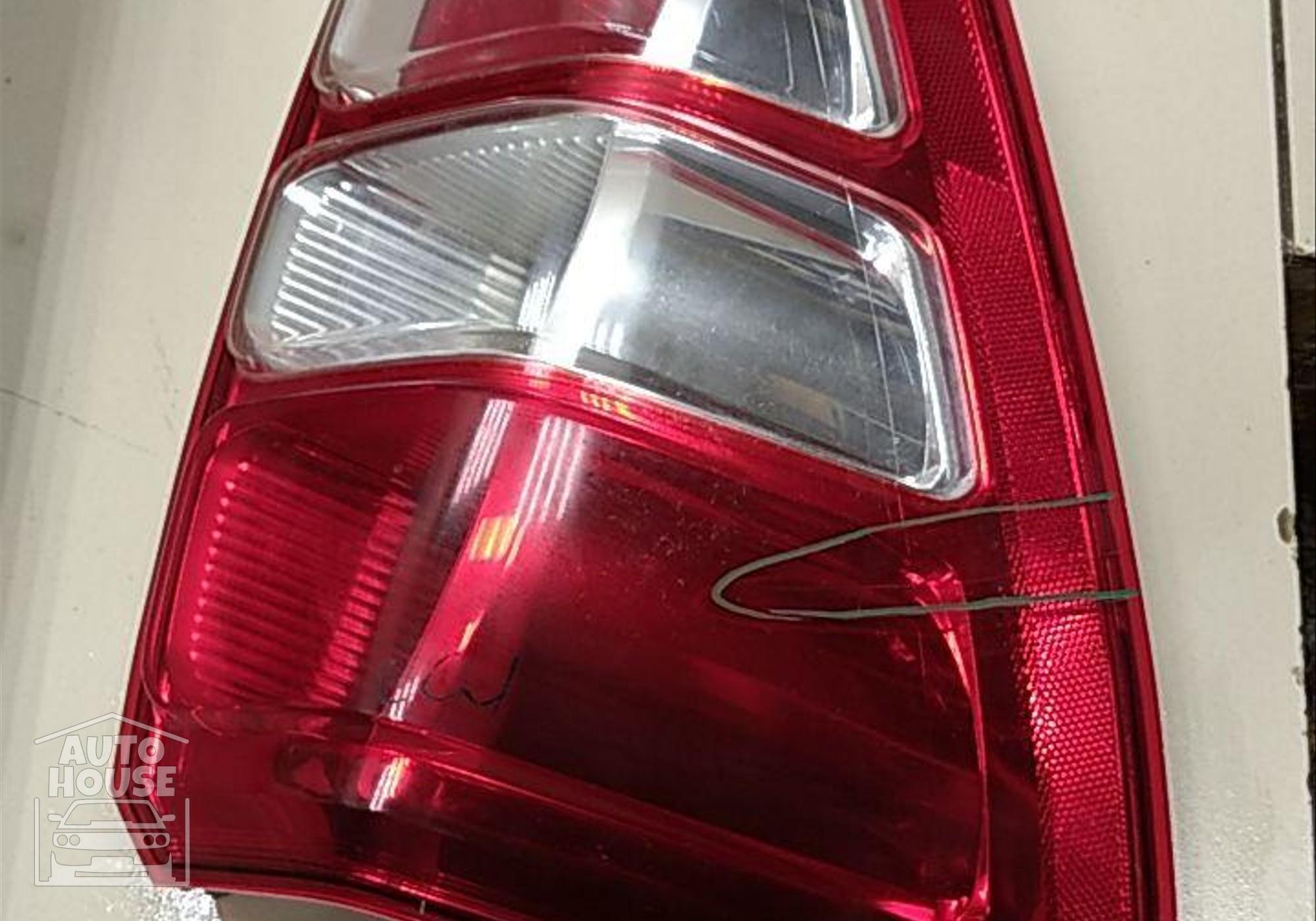 3567065J11 Фонарь задний левый для Suzuki Grand Vitara II (с 2005 по 2015)