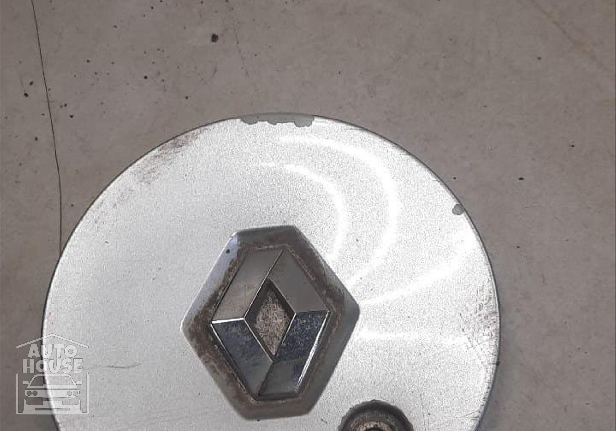 8200231130 Колпак декоративный . легкосплавного диска для Renault Sandero I (с 2007 по 2014)