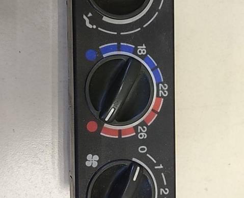 Блок управления отопителем для Lada 2112