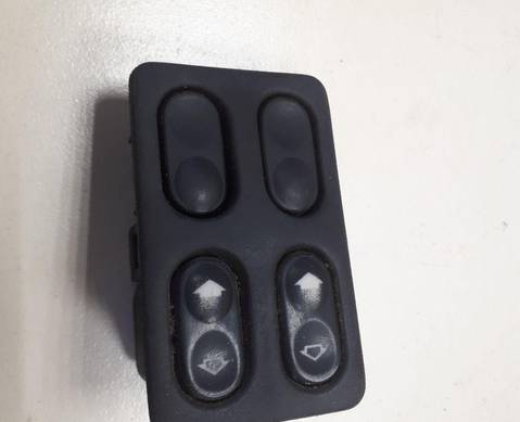 Блок управления стеклоподъемниками для Lada 2112