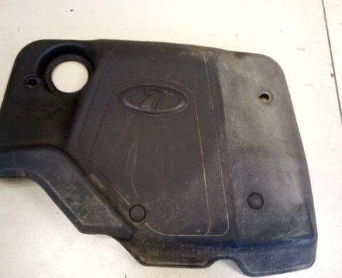 Накладка на двигатель 1.6 8 кл. для Lada 2110