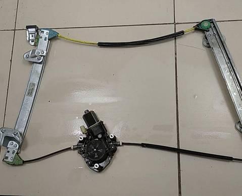 Стеклоподъемник передний правый для Lada Granta (с 2011)