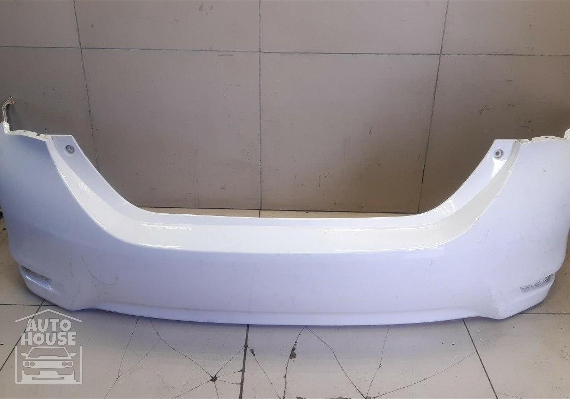 5215902999 Бампер задний для Toyota Corolla E160/E170 (с 2012)