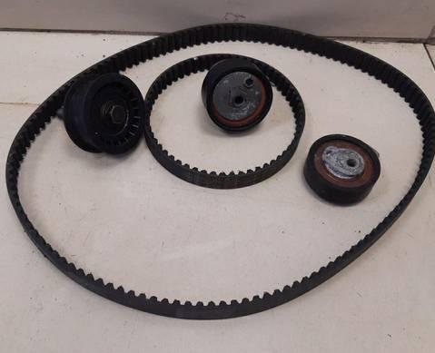 Комплект ремня ГРМ для Skoda Octavia I (с 1996 по 2010)