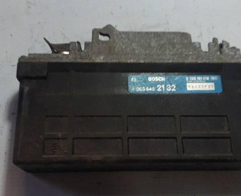 0055452132 Блок управления ABS для Mercedes-Benz