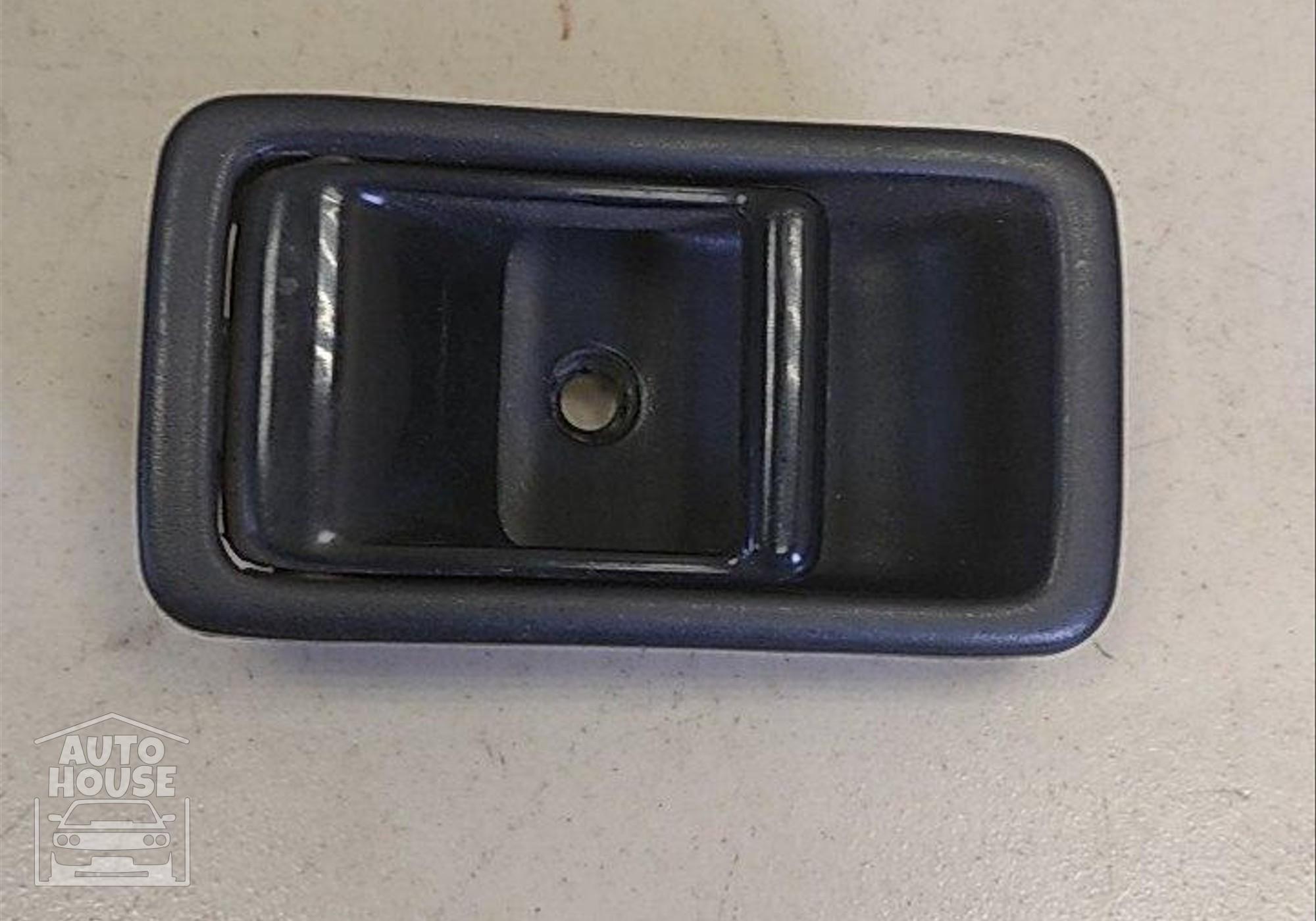 Ручка двери внутренняя задней правой для Mazda Familia VI (с 1987 по 2000)