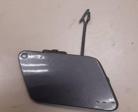 Заглушка буксировочного крюка переднего бампера для Chevrolet Cruze I (с 2009 по 2015)
