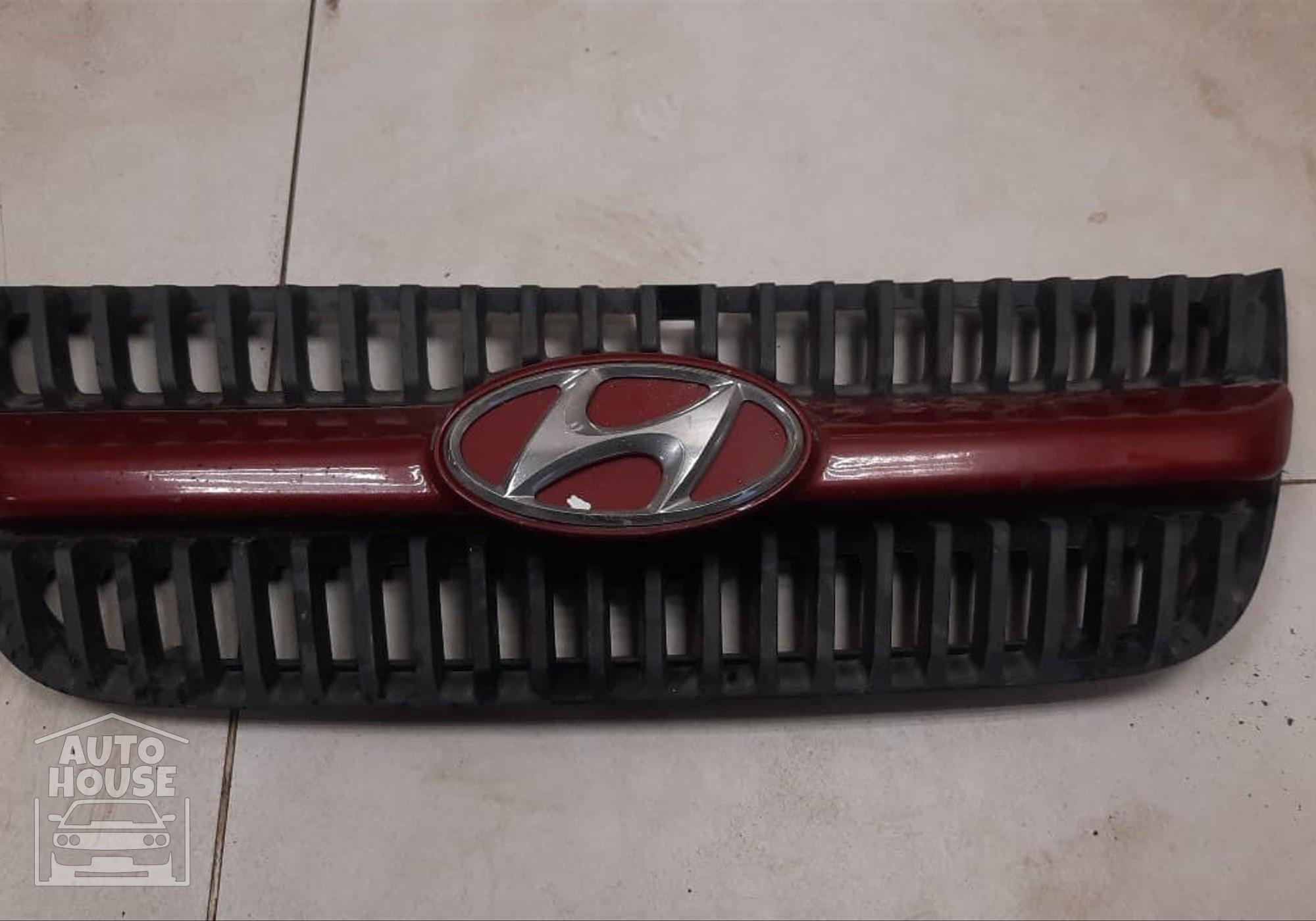 8636717020 Решетка радиатора для Hyundai Lavita (с 2001 по 2010)