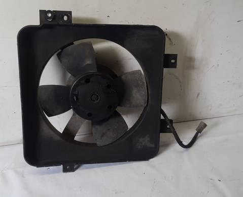Вентилятор для Lada 2112
