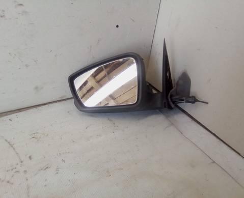 Зеркало заднего вида боковое для Lada Priora