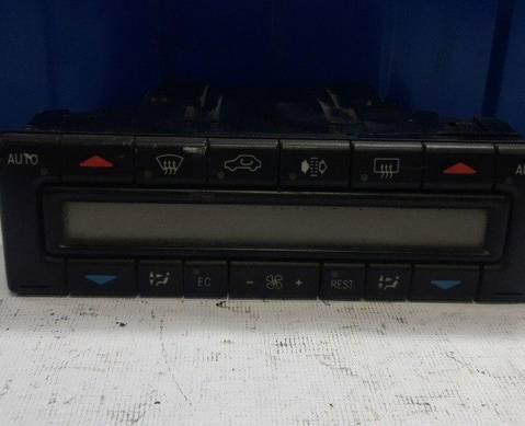2108302285 Блок управления климатом для Mercedes-Benz E-class W210 (с 1995 по 2003)