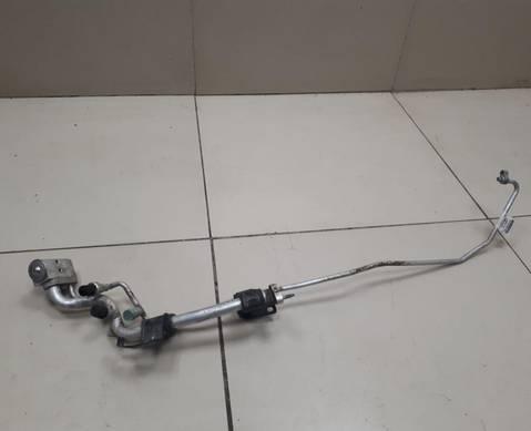 21910812010000 Трубка кондиционера в сборе для Lada Granta (с 2011)