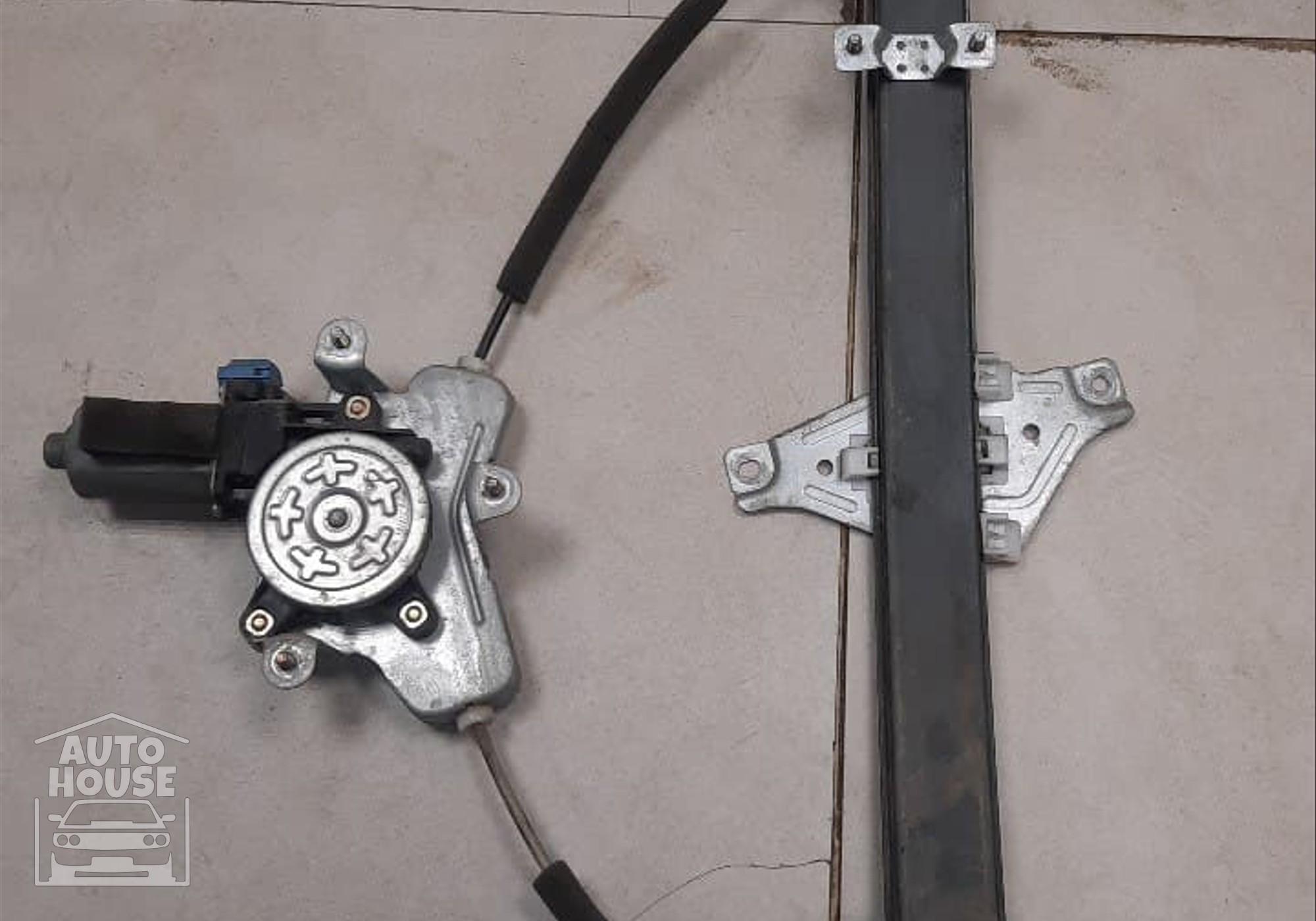 Стеклоподъемник электрический передний правый для Chevrolet Lacetti (с 2004)