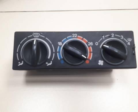 2170812802002 Блок управления отопителем для Lada 2112