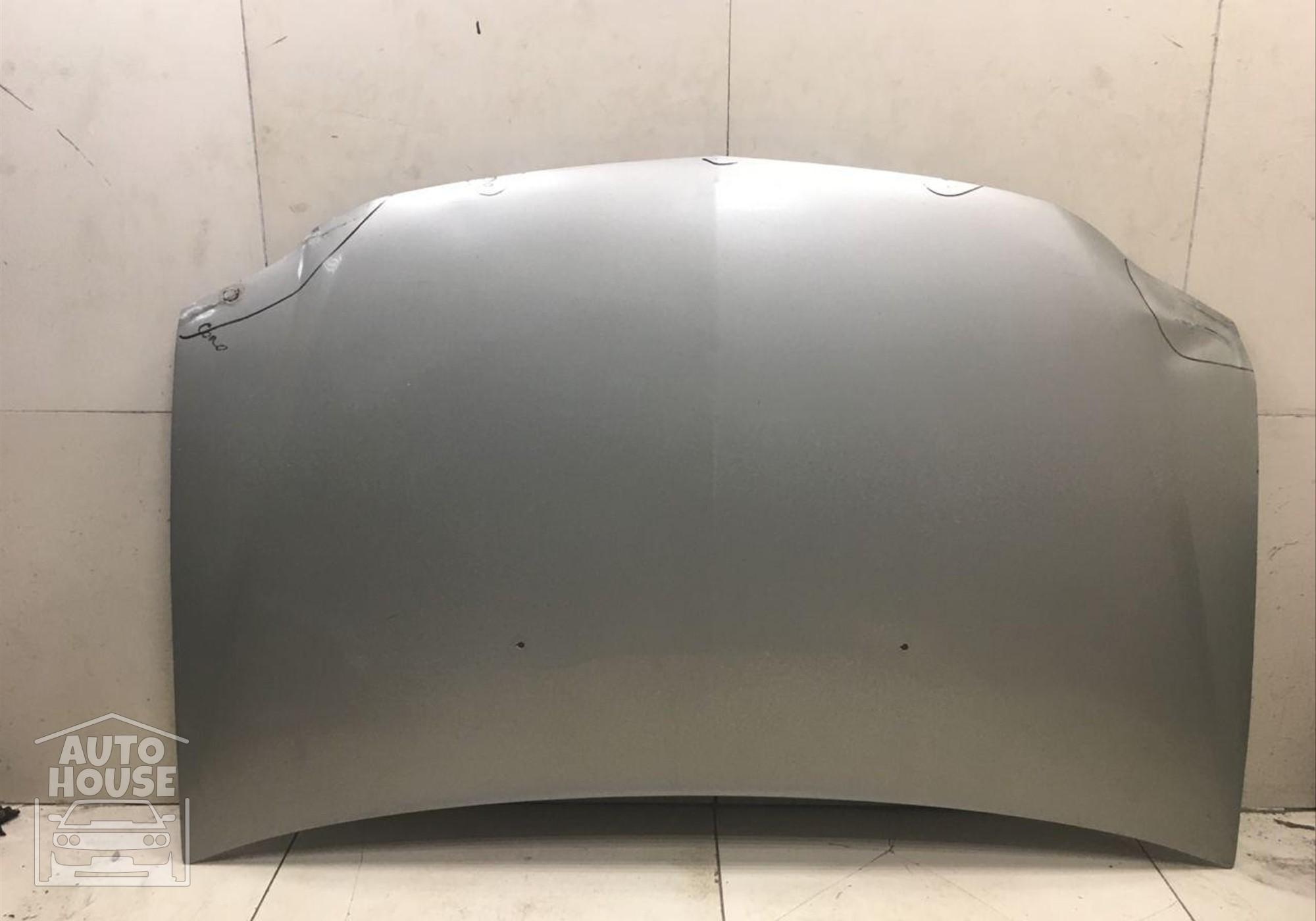 6001546685 Капот для Renault Tondar 90