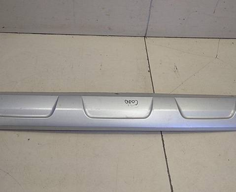 8450009372 Накладка бампера заднего для Lada