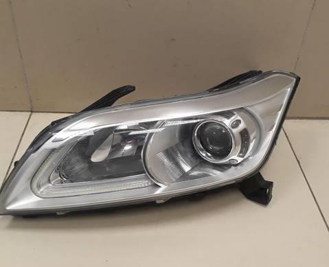 S4121100 Фара левая для Lifan X60 (с 2011)