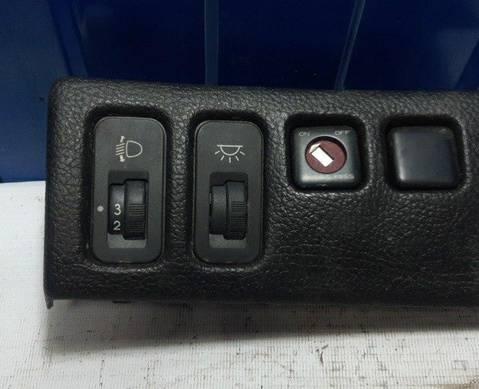 9625038877 Накладка для Peugeot 206 (с 1998)