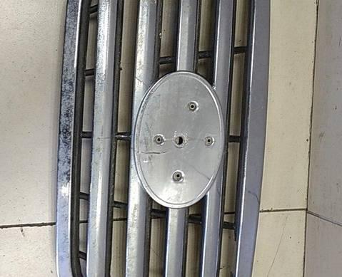 S550910070362 Решетка радиатора для Lifan X60 (с 2011)