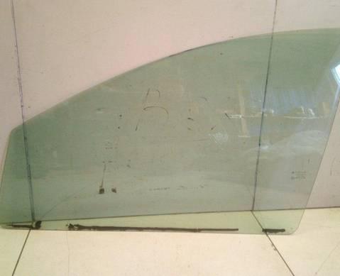 Стекло двери передней левой для Lada Granta (с 2011)