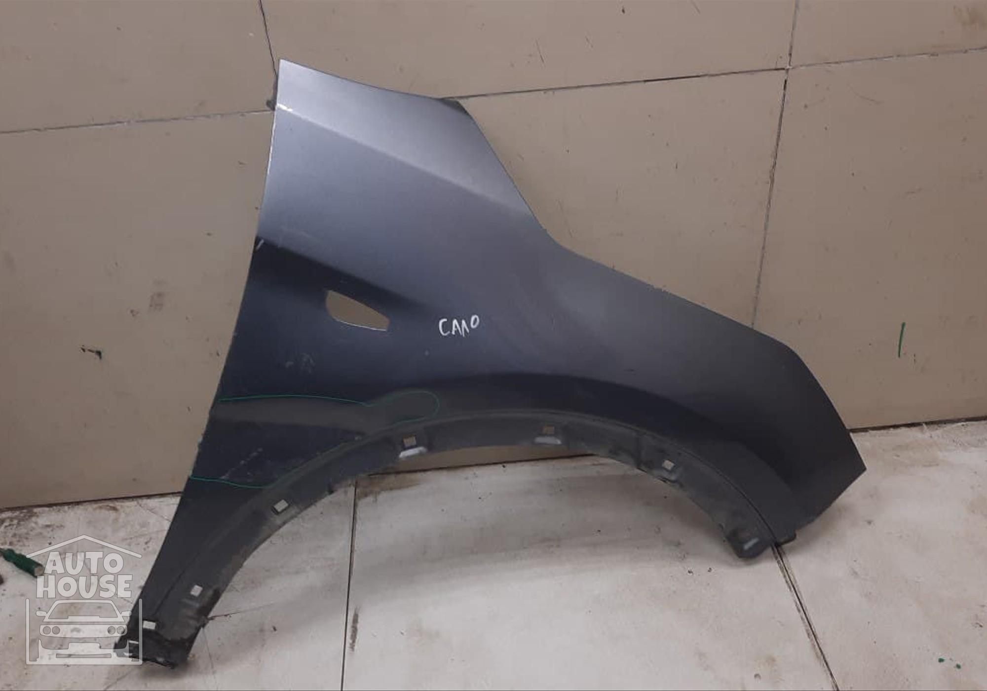 Крыло переднее правое для Hyundai Creta (с 2016)
