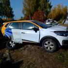 Renault Captur 2017 г. в разборе