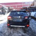 Subaru Outback IV в разборе