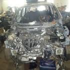 Ford Kuga II 2017 г. в разборе