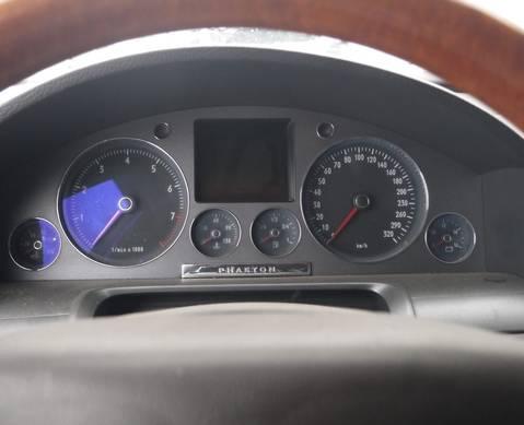 Щиток приборов для Volkswagen Phaeton (с 2002)