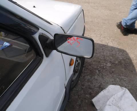 Зеркало заднего вида боковое для Lada Ока