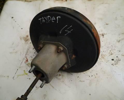 7L6612101 Усилитель тормозов вакуумный для Volkswagen Touareg I (с 2002 по 2010)