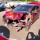 Honda Civic VIII 2008 г. в разборе