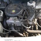 Двигатель в сборе для Lada Ока