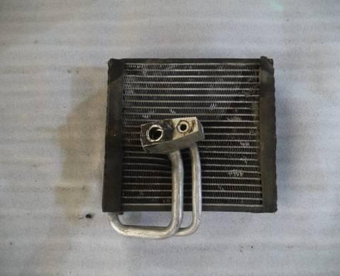 Радиатор отопителя для Chevrolet Lanos (с 2005)